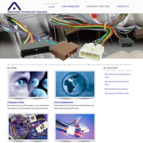 Amaethon Technology