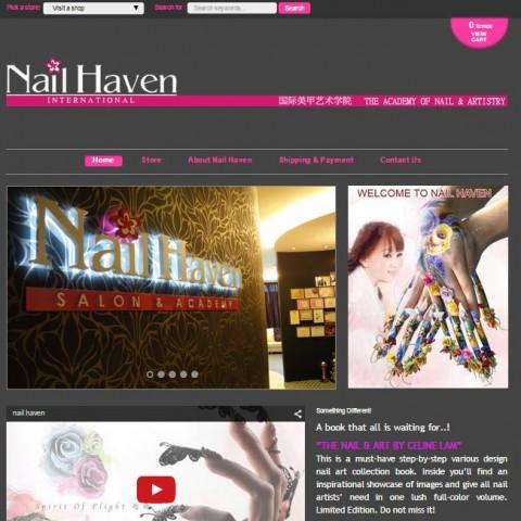 Nail Haven