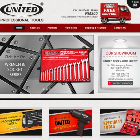 United Tools Professional