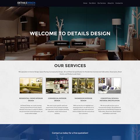 Details Design