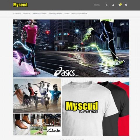 MySCUD