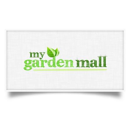 My Garden Mall (logo)