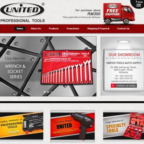 United Tools Professional