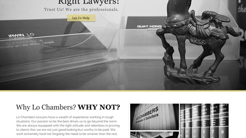 Lo Chambers - Advocates & Solicitors